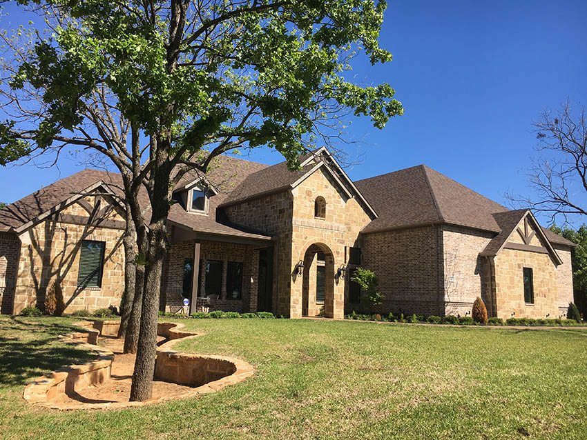 Working With A Traditional Home Builder In Flower Mound