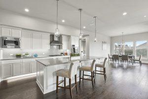 Modern Home Builder In Roanoke (76262)
