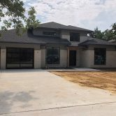 Modern Home Builder In Argyle (76226)