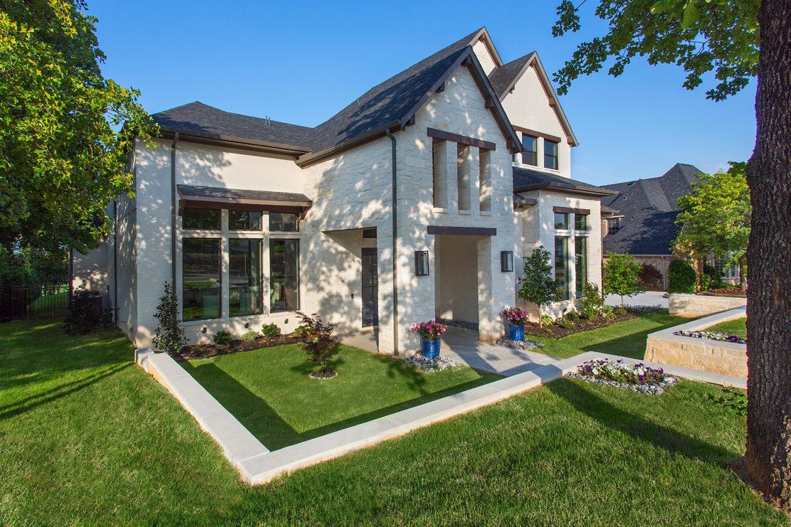 Have You Been Looking At Custom Home Designs In Lewisville?