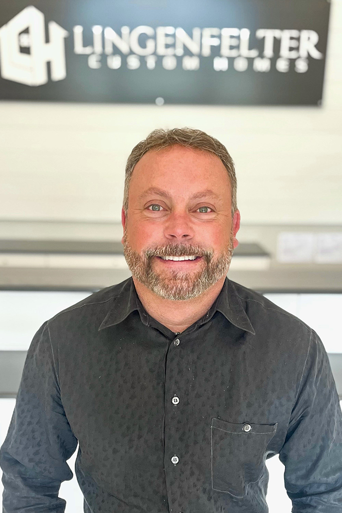 Adam Lingenfelter