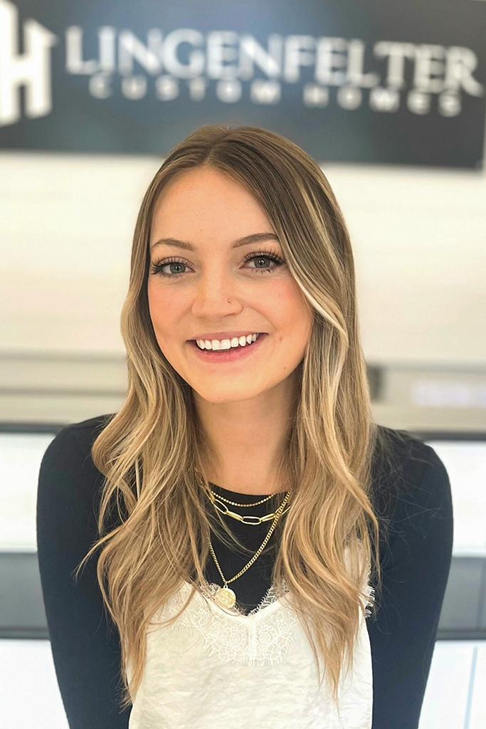 Alison Lingenfelter